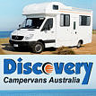 Discovery Campers